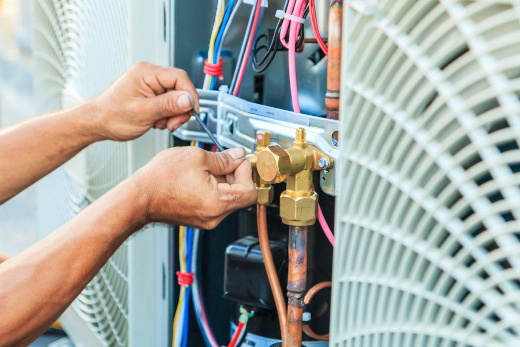 Maintenance & repair service